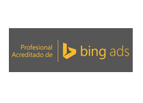 Certificado Bing Ads